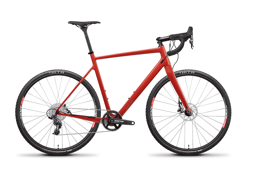 SANTA CRUZ BICYCLES:Stigmata